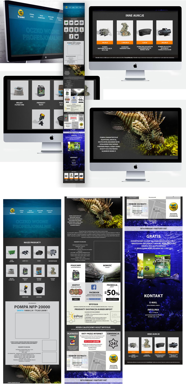 strona internetowa trzmiel www