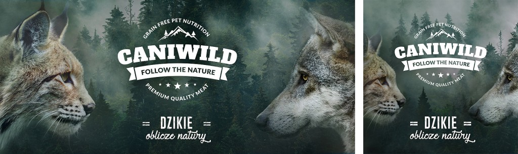 1-Caniwild-baner logo projekty