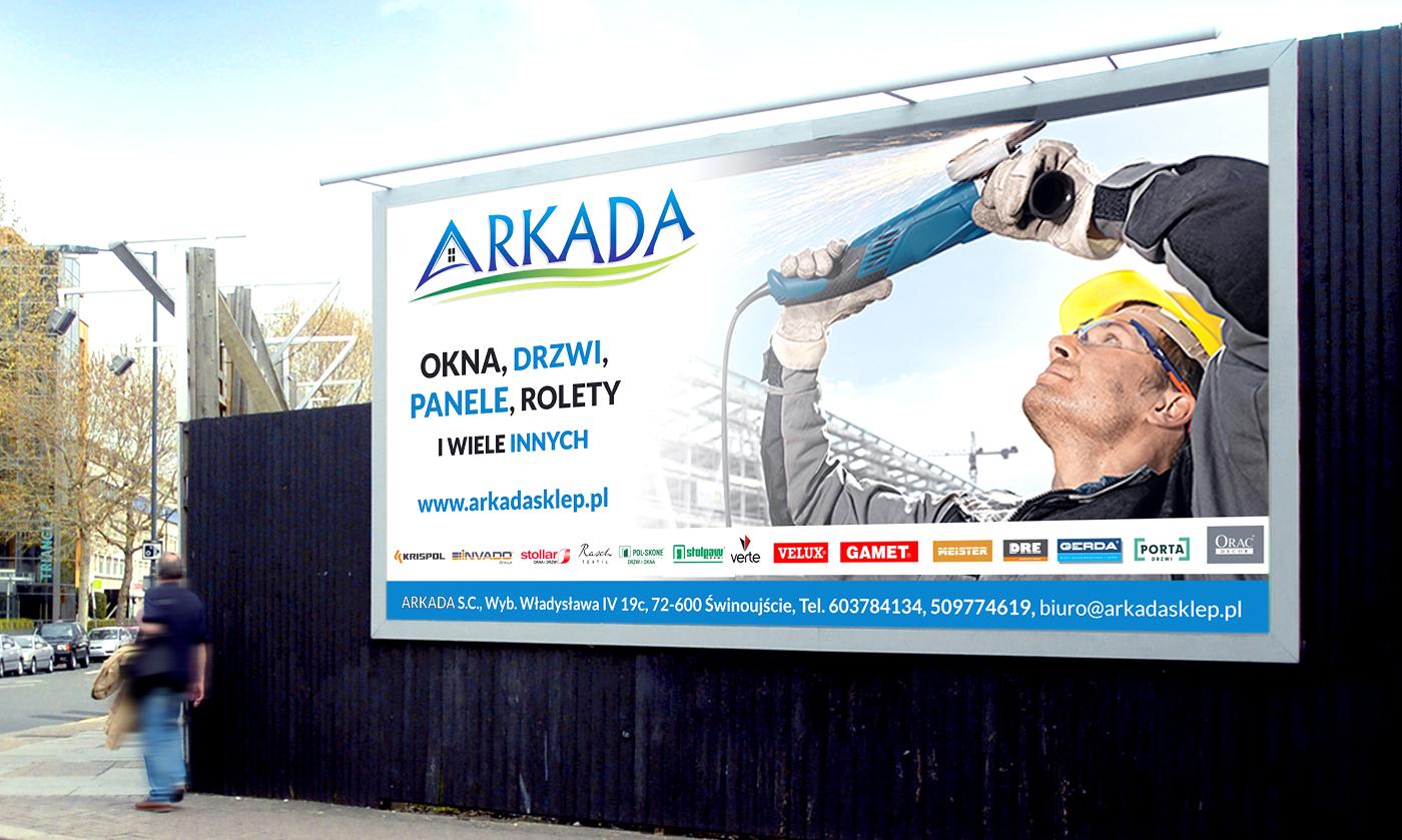 arkada-billboard-city