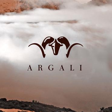 Książka dla Argali