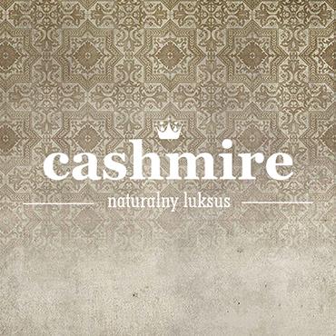 Logo i akcydensy dla Cashimire