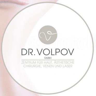 volpow logo i akcydensy obrazek