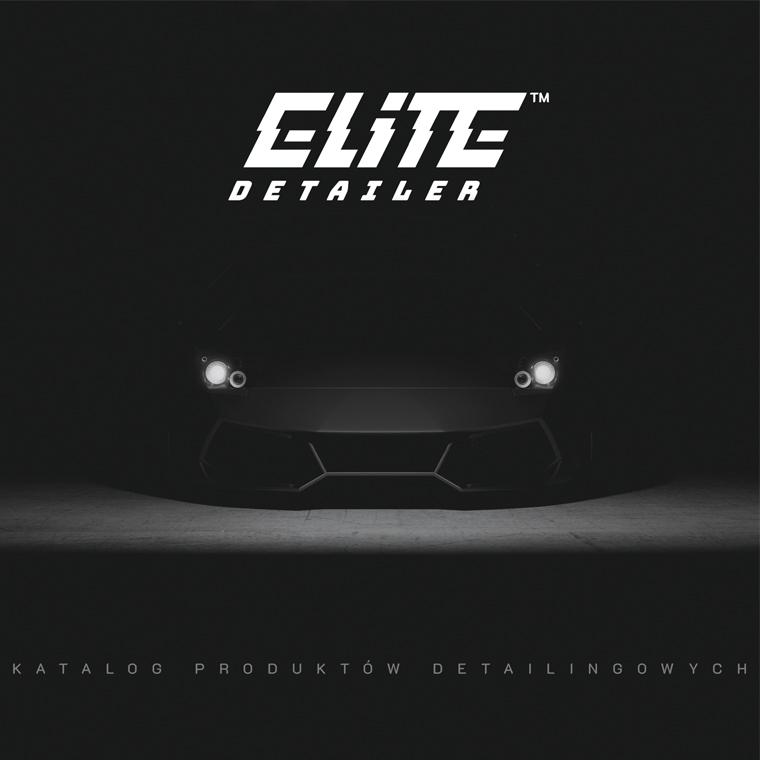 Wizerunek marki EliteDetailer cz.1